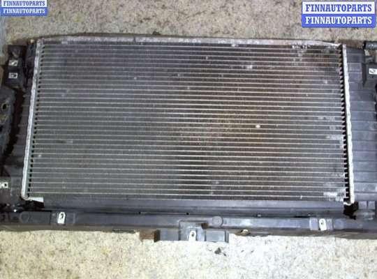 Радиатор (основной) на Ford Taurus III/IV