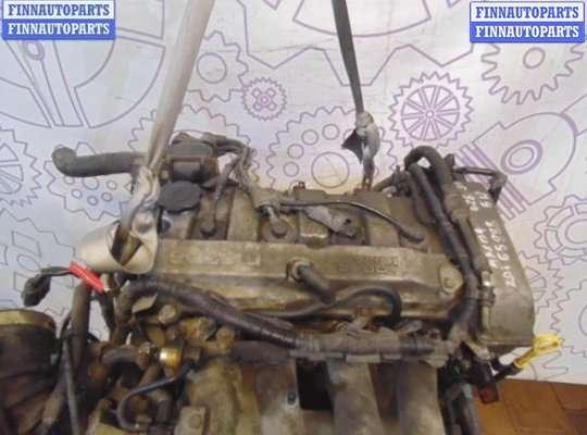 Двигатель (ДВС) FPY3