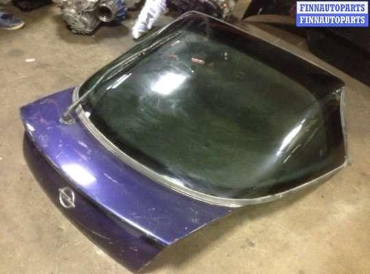 Крышка багажника на Opel Tigra A