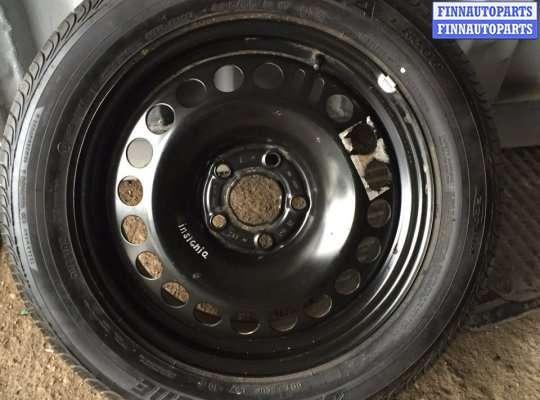 Колесо запасное на Opel Insignia
