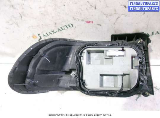 Фонарь задний на Subaru Legacy II (BD, BG)