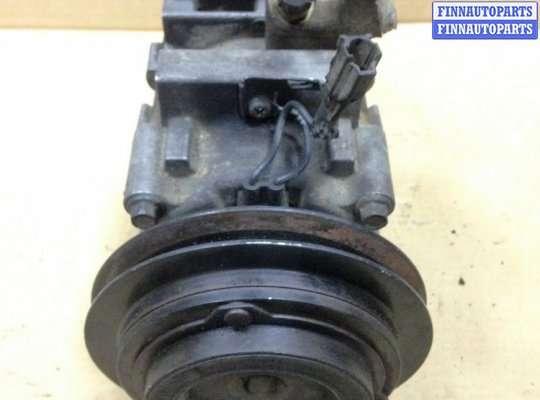 Компрессор кондиционера на Hyundai Terracan