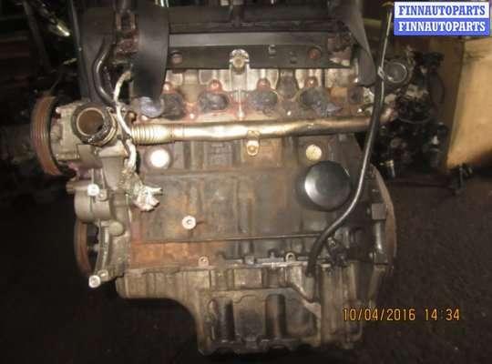 Двигатель (ДВС) X16XEL