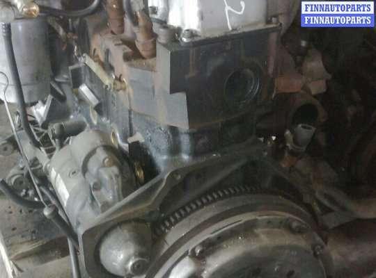 Двигатель (ДВС) 23 YDT