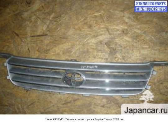 Решетка радиатора на Toyota Camry Gracia (правый руль)