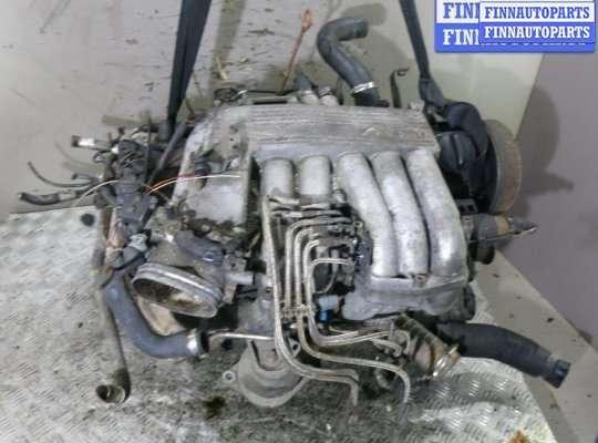 Двигатель (ДВС) RT