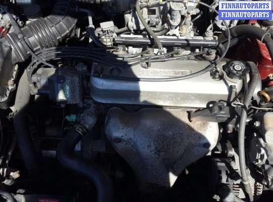 Двигатель (ДВС) F 20 Z1