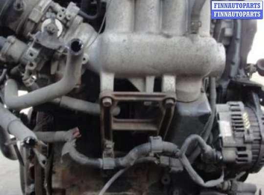 Двигатель (ДВС) B4184S