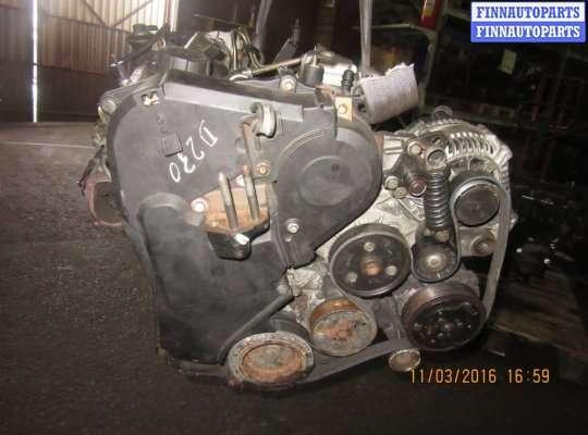 Двигатель (ДВС) D 4192 T2