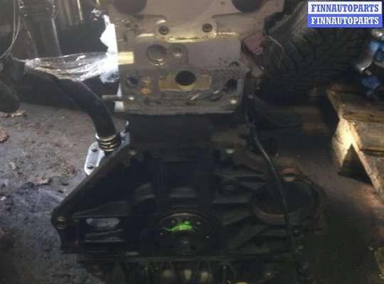 Двигатель (ДВС) X 22 XE