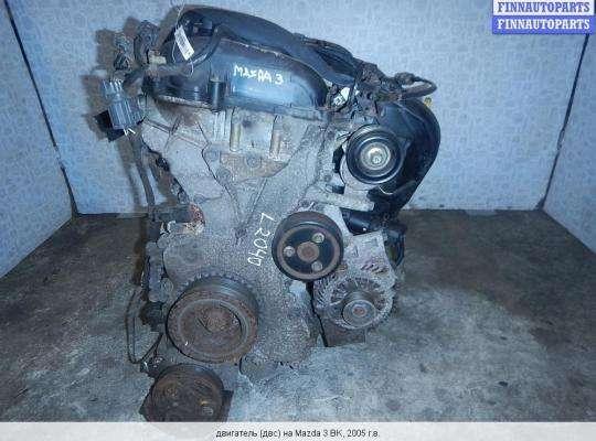 Двигатель (ДВС) LF17