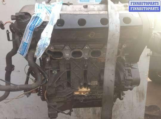 Двигатель (ДВС) 6FZ (EW7J4)