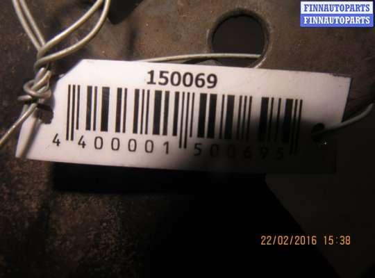 Локер на Mercedes-Benz Vito W639