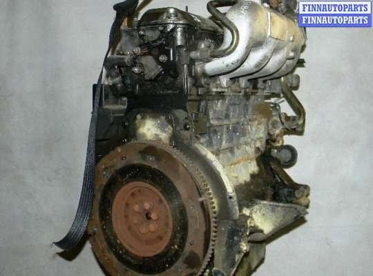 Двигатель (ДВС) 8140.43C