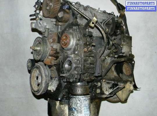 Двигатель (ДВС) 8140.43C,8140.43B
