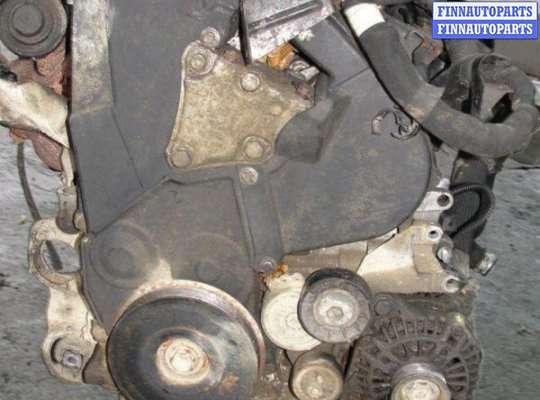 Двигатель (ДВС) RHX (DW10BTED)