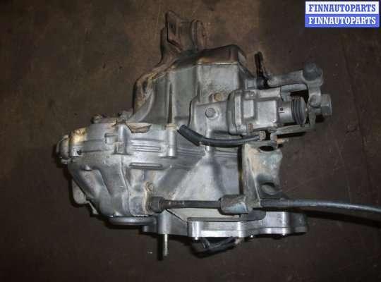 МКПП - Механическая коробка на Chevrolet Spark I