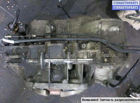 АКПП - Коробка автомат на Mercedes-Benz Vaneo