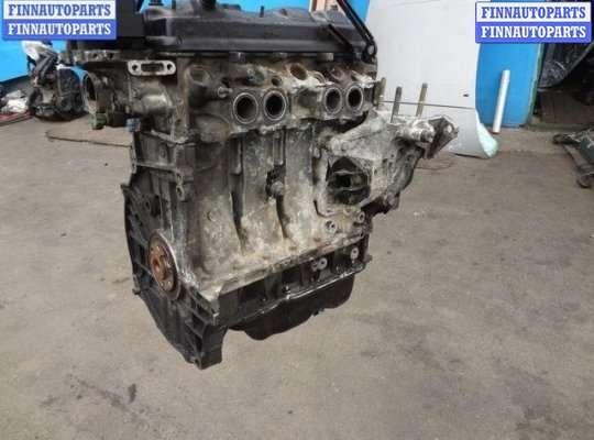 Двигатель (ДВС) HFX (TU1JP)