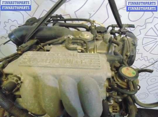 Двигатель (ДВС) FE (12V)
