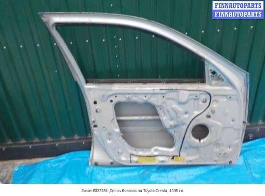Дверь боковая на Toyota Cresta GX 90