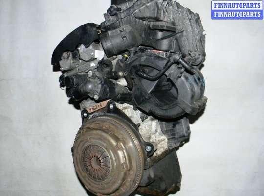 Двигатель (ДВС) BXW,CGGB