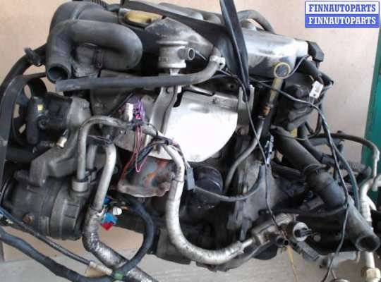 Двигатель (ДВС) C16NZ