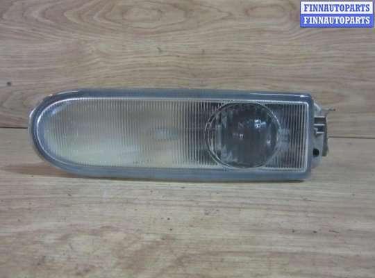 Фара противотуманная (ПТФ) на Audi Coupe/Cabriolet (89, 8B)