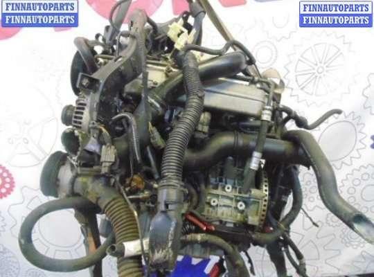 ДВС (Двигатель) на Volvo XC70