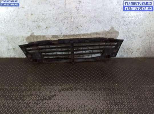 Решетка радиатора на SsangYong Rexton I