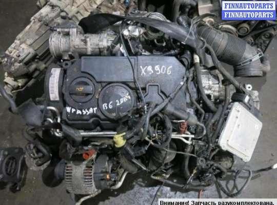 Двигатель (ДВС) BMP