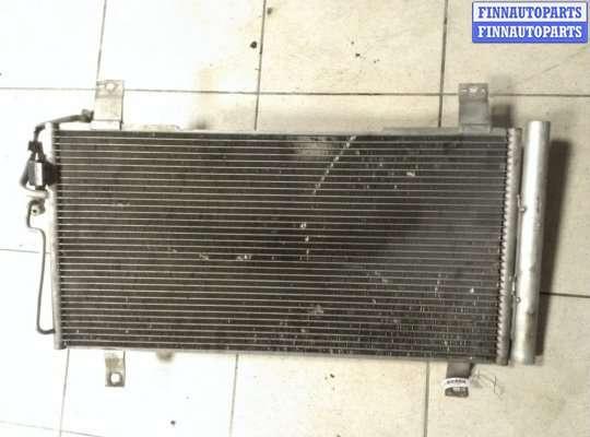 Радиатор кондиционера на Mazda 6 I (GG)