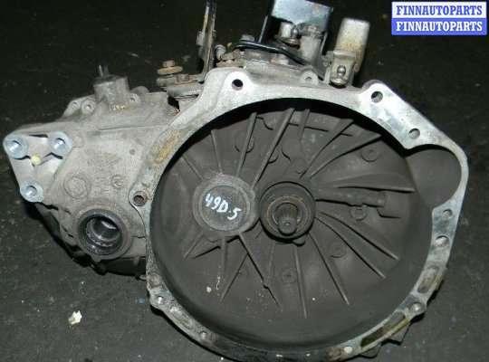 МКПП - Механическая коробка на Dodge Caliber