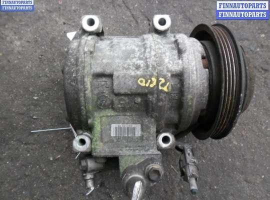 Компрессор кондиционера на Toyota Carina E T19