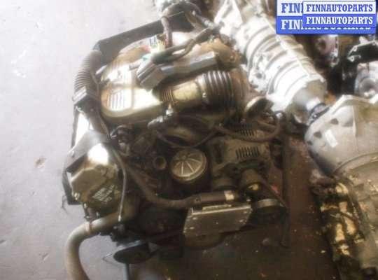 Двигатель (ДВС) M43 B16