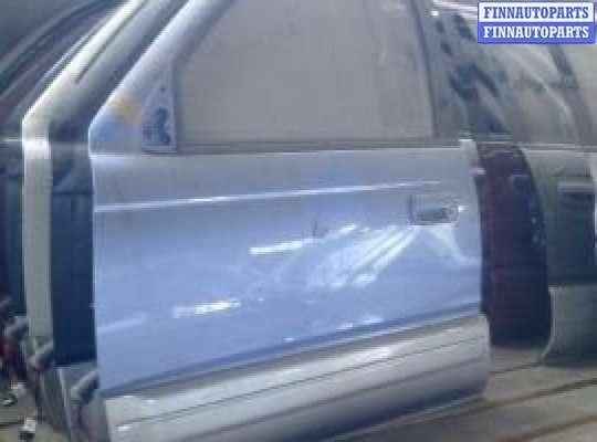 Дверь боковая на Toyota Hilux Surf II (N185W)