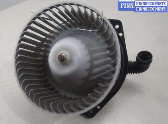 Мотор отопителя (печки) на Subaru Forester SF