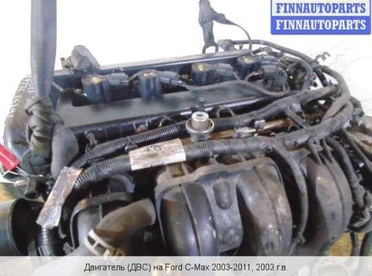 Двигатель (ДВС) CSDA,CSDB