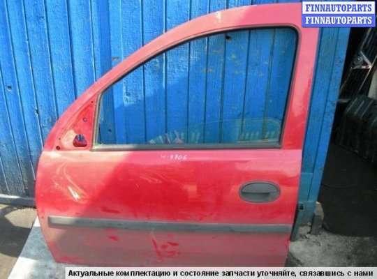 Дверь боковая на Opel Combo B