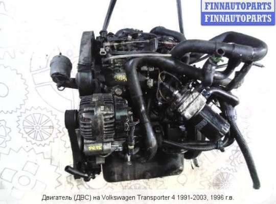 Двигатель (ДВС) ABL