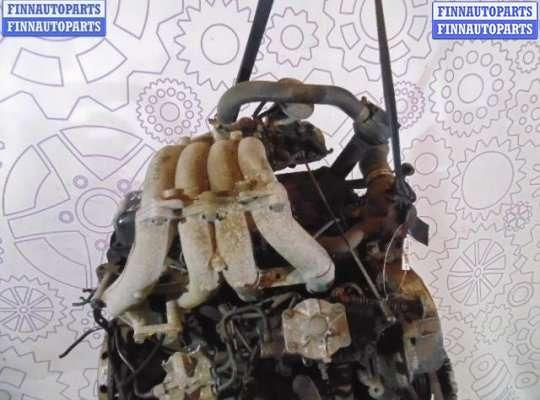 Двигатель (ДВС) 4BC