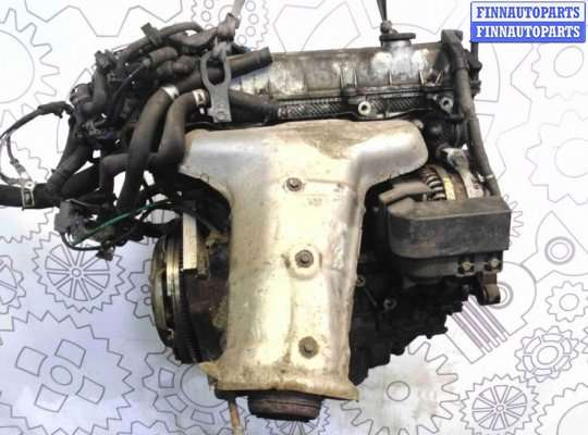 ДВС (Двигатель) на Mazda 5 I