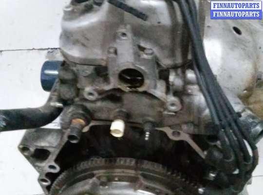Двигатель (ДВС) F22B5