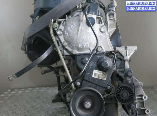 Двигатель (ДВС) E7J 624