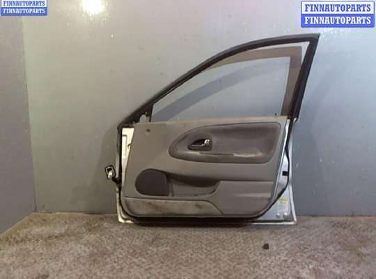 Дверь боковая на Volvo S40 I