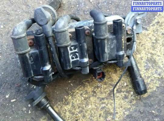 Катушка зажигания на Hyundai Sonata V (New EF +ТАГАЗ)