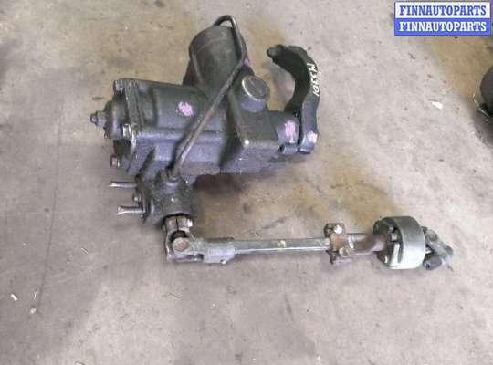Рулевой редуктор на Land Rover Discovery II