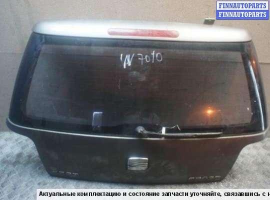 Крышка багажника на SEAT Arosa (6H)