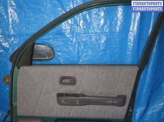 Дверь боковая на Honda Logo GA3