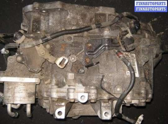 Вариатор (CVT) на Dodge Caliber